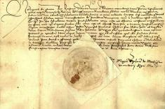List Jána Zápoľského