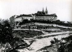 Začiatok 20.storočia