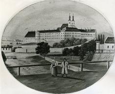 Na začiatku 19.storočia