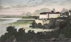 Ilava v19. storočí
