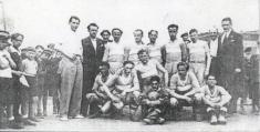 Z histórie športu