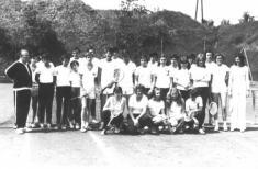 Historické fotografie športu