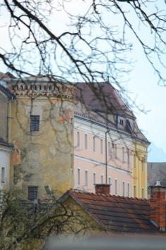 Dolný hrad porekonštrukcii