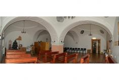 Väzenská kaplnka