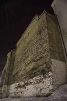 Kamenný múr