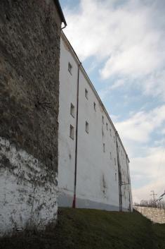 Vysoké múry