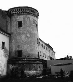 Obranná veža