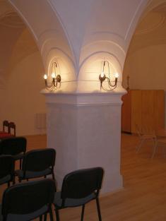 Trinitárske oratórium