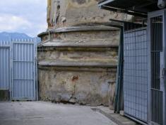 Základy obrannej veže