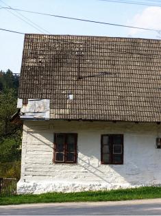 Pôvodná architektúra