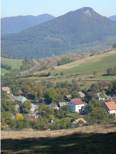 Dedina Iliavka