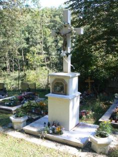 Kríž nacintoríne