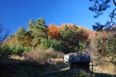 Jeseň naPaľkovom vŕšku