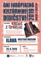 Dni európskeho kultúrneho dedičstva 1