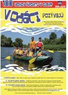 plagát_vodáci_Ilava_pozvánky 2019