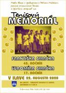 Tenisový memoriál 1