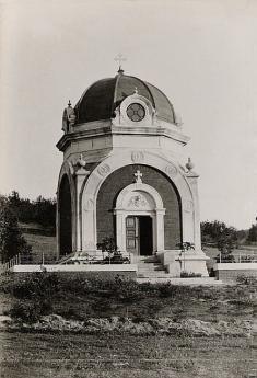 Hrobka Gábora Baroša