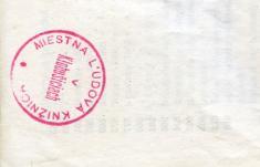 Knižnica vKlobušiciach, 1958