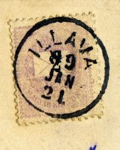 Illava - 21.januára 1899