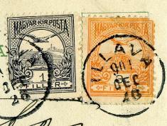 Illava - 10.decembra 1901