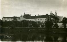 Ilavská väznica