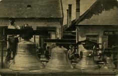 Vežové zvony