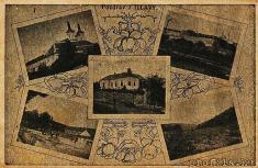 Ilava okolo roku 1930