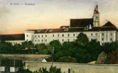 Ilavský hrad