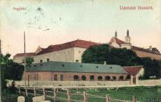 Okolo roku 1907