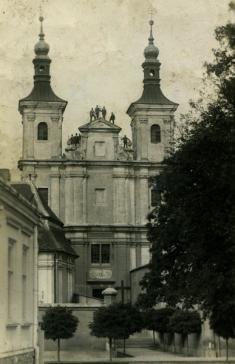 Rekonštrukcia fasády kostola