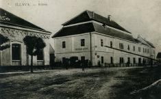 Moravec zaRakúsko-Uhorska