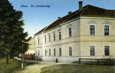 Okresný súd vroku 1910