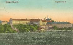 Okolo roku 1905