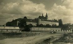 Ilavská väznica, 1936