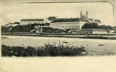Ilava, 1908