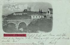 Ilava, 1899