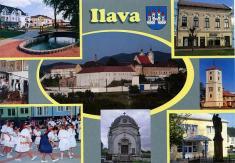 Mesto Ilava