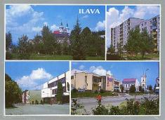 Ilava