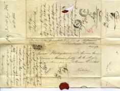 List zroku 1852